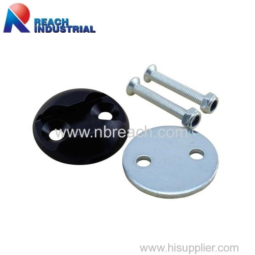 Round L-Track Anchor Point Tie Down
