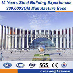 fabricated metal manufacturing welded steel structures galvanized