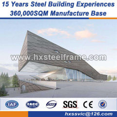 fabrication steel structure welded steel structures Durable Light