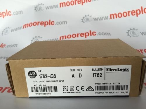 AB Allen-Bradley 1746-A7 PLC New