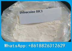 Anti-Pain Raw Powder Dibucaine Hydrochloride / Dibucaine HCL