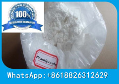 Pharmaceutical Raw Materials Pramipexole for Treat Parkinson's Disease 104632-26-0