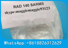 USP Standard RAD140 SARMs Steroid RAD-140 For Weight Loss CAS 1182367-47-0
