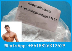 Medicine Sildenafil Citrate Male Enhancement Powder Viagra 171599-83-0 Dosage 100mg