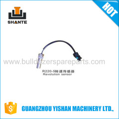Excavator electric parts pressure sensor 21-EN-40100 oil pressure switch for excavator spare parts of bulldozer