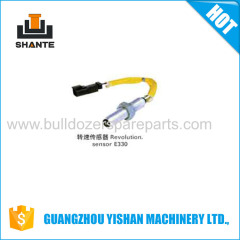 Excavator electric parts pressure sensor 161-9926 oil pressure switch for excavator spare parts of bulldozer