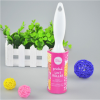 40sheets Custom Plastic Handle Clothes Cleaning Lint Roller