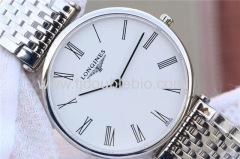 Luxury watch elegant LAN series lovers watch