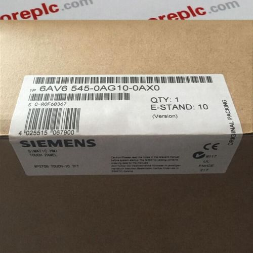 Siemens Moby 6GT2491-0DN20 - NEW -