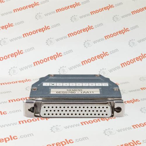 SIEMENS 6GT2491-0EH50 (Surplus New in factory packaging)