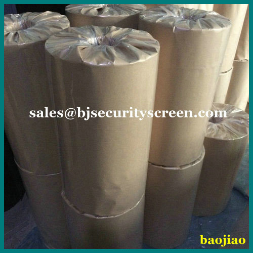 18x14 Mesh Epoxy Coated Filter Wire Screen