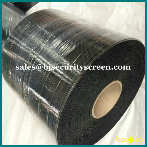 30 Mesh Epoxy Coated Iron Wire Screen