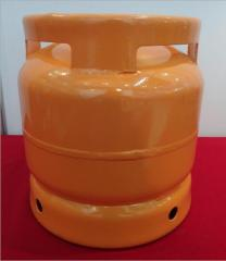 LPG Cooking Gas Cylinder