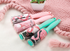 Vertical Color Paper Packing Sticky Lint Roller