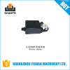Excavator electric parts pressure sensor 98014831-0 oil pressure switch for excavator 4HK1 spare parts of bulldozer