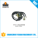 Excavator electric parts pressure sensor YB35V00005F1 oil pressure switch for excavator spare parts of bulldozer