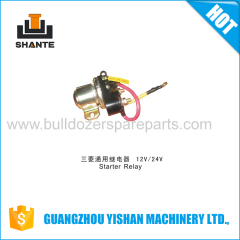 Excavator electric parts pressure sensor EX60 EX60-2-3 for excavator spare parts of bulldozer