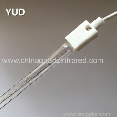 infrared patio heaters glass tube heating lamp