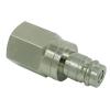CEJN 410 Series Interchangeable Pneumatic Quick Disconnect Coupler NPT1/2 Plug Female Thread Close Type