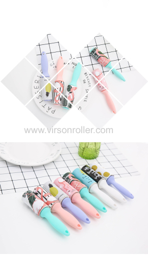 Virson Sticky Dust Remover Disposable Lint Roller