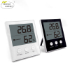 digital thermometer hygrometer indoor