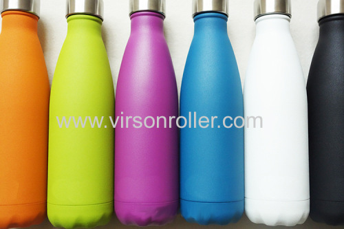 Virson High Quality Cola Cup Stainless Steel Vacuum Cup