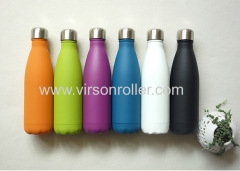 Virson High Quality Cola Cup Stainless Steel Vacuum Cup Suitable For Sports