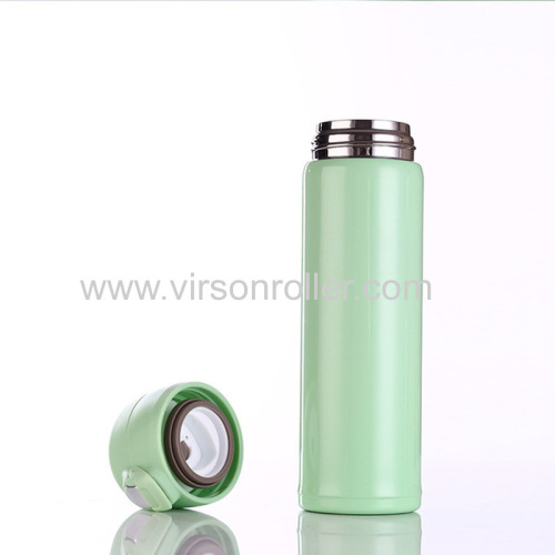Virson Pure Color Stainless Steel Vacuum Cup