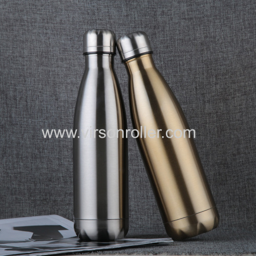Contracted Design Good Quality Stainless Steel Vacuum Cup