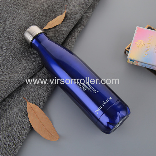 Good Quality Virson Contracted Design Stainless Vacuum Cup