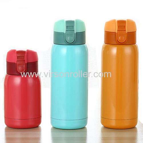 Virson Colorful Stainless Steel Vacuum Cup