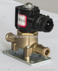 automotive Valve for Antifreeze fluid