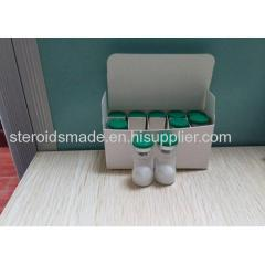 Mt -2/ Melanotan - II / Mt - II powder to lose weight CAS 121062-08-6 Peptide Hormones Bodybuilding