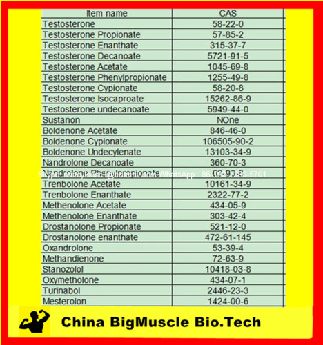Wholesale Top Quality Steroids Raw Powder Bodybuilding For Sale LOWEST PRICE