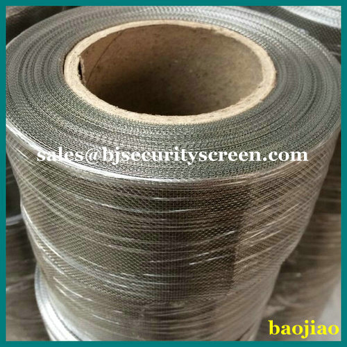 800 Mesh 304 Stainless Steel Wire Cloth