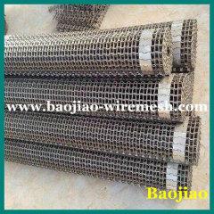 1.2m width 304 SS Great Wall Conveyor Belts