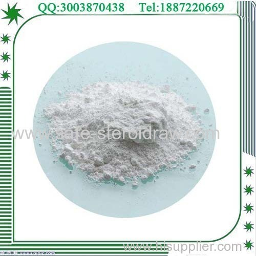 Nootropic Powder Tianeptine Sulfate For Antidepressant Effect CAS No.:1224690-84-9
