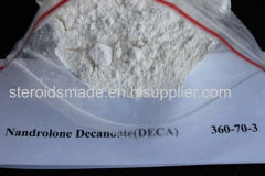 High Purity Medical Nandrolon Decanoate DECA Duraboline Steroid