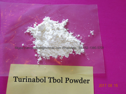 Cheap Turinabol Powder Tbol Bodybuilding Hormone Steroid Manufacturer Lowest Price