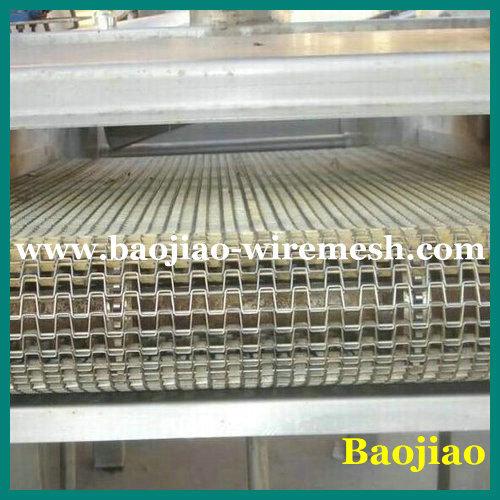 Stainless Steel Conveyor Belt