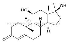 Anabonic Steroid Halotestin Fluoxymesteron