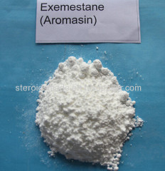 CAS 107868-30-4 Exemestane / Aromasin Raw Steroids Powder for Bodybuilding and Anti-cancer