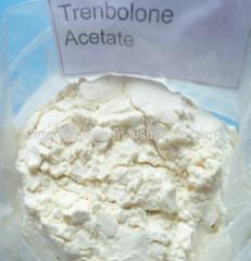 99.5% High Pure Dark Yellow Bodybuilding Powder Trenbolon Acetate Oral Revalor-H for Anti-impotence