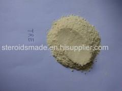99.5% Yellow Parabolan Trenbolon Powder Trenbolon Acetate Steroid For Muscle Enhancement