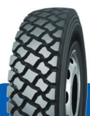 Radial truck tire 11r22.5 11r24.5