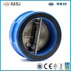 Wafer Type Ductile Iron Dual Disc Check Valve