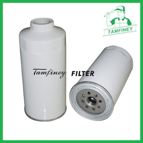 Truck fuel filter for WEICHAI parts G5800-1105240C VG1540080211 D00-305-02+A R120-PHC-02 CX1016A1 UC-4023 R010053