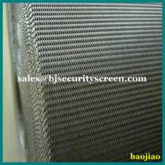 304 Stainless Steel Filter Ribbons Screen