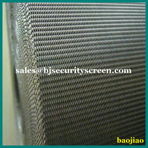 Continuous Automatic 304 Stainless Steel Filter Screen