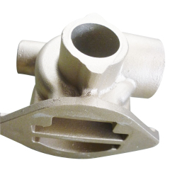 Customized Brass Metal/Sand Casting for Motor Parts